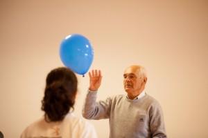 Exercícios Terapêuticos (Kabat)